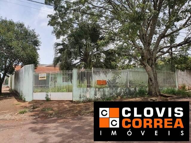 #122 - Casa para Venda em Arapongas - PR - 2